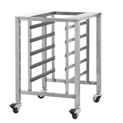 Turbofan SK33 Stainless Steel Oven Stand