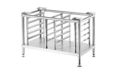 Simply Stainless Electrolux Combi Stand SS27.ELUX