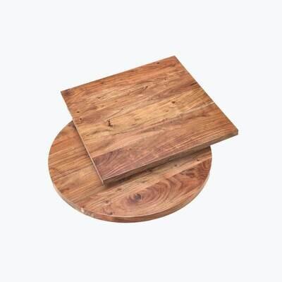 Acacia Table Top 800x600 Rectangle