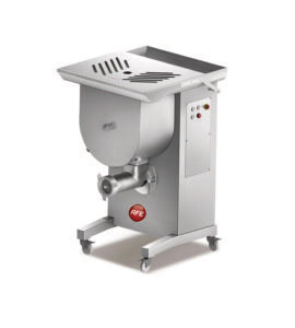 Mincer Mixer