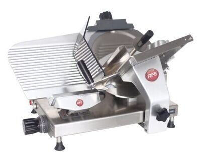MG 350 mm INOX Washdown Meat Slicer