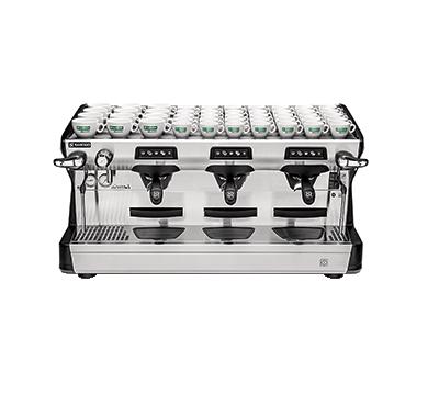 Rancilio RS1 2GR Espresso Machine