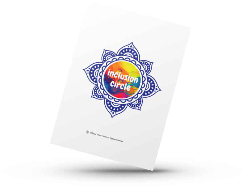 Inclusion Circle Cards
