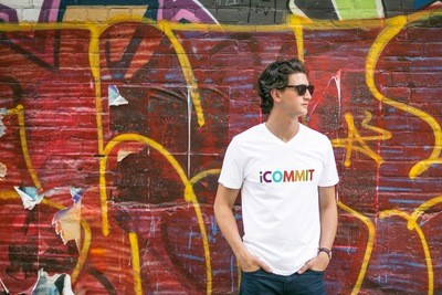 iCommit T Shirt