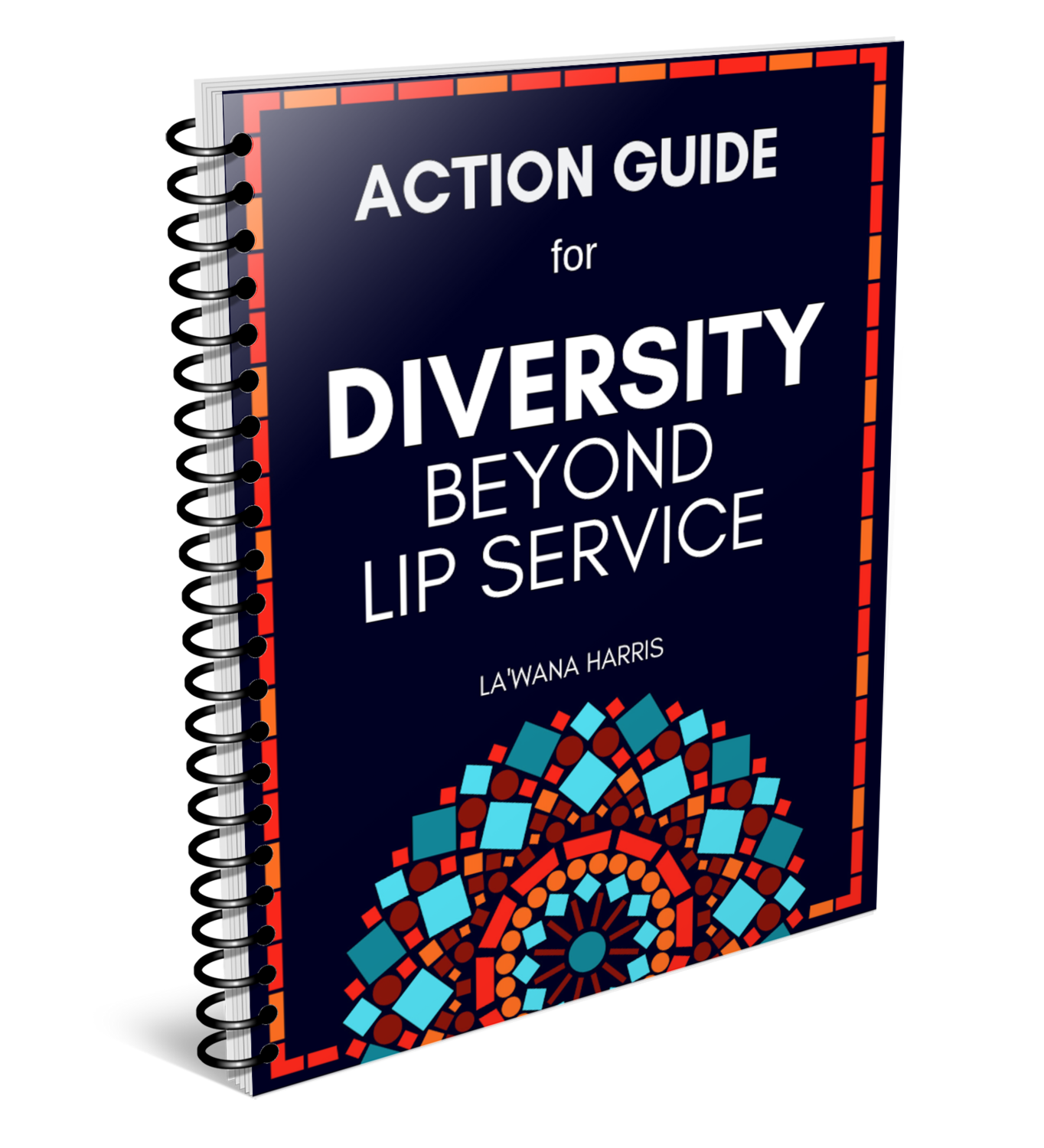 Action Guide: Diversity Beyond Lip Service