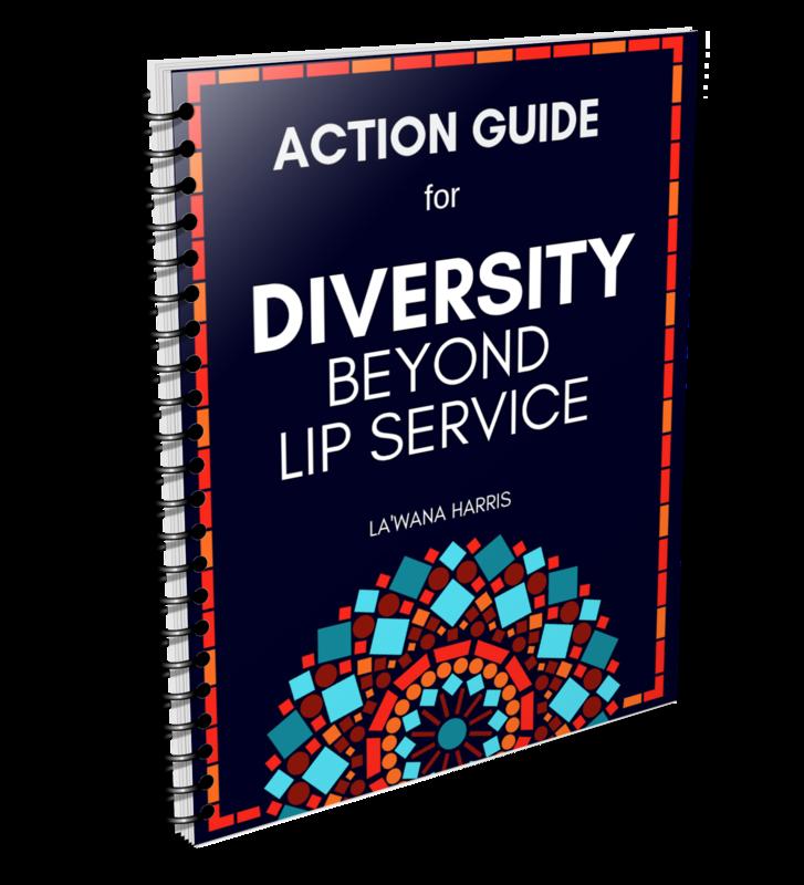 Action Guide: Diversity Beyond Lip Service