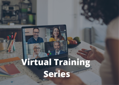 Virtual Training Series