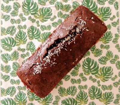 Chocoladecake - 6pers