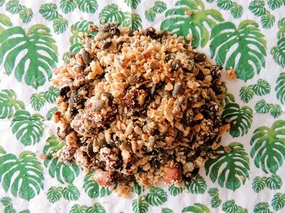 Sweet granola - 300 g