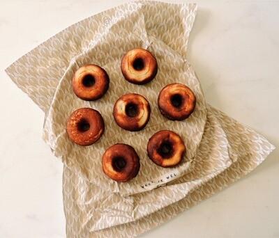 Mini donuts (7stuks)