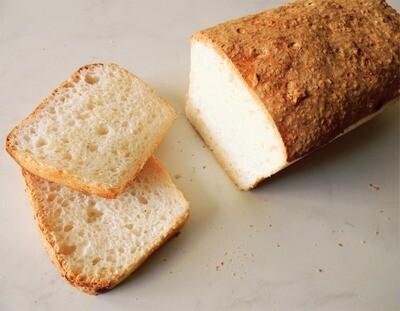 Wit brood - 550g
