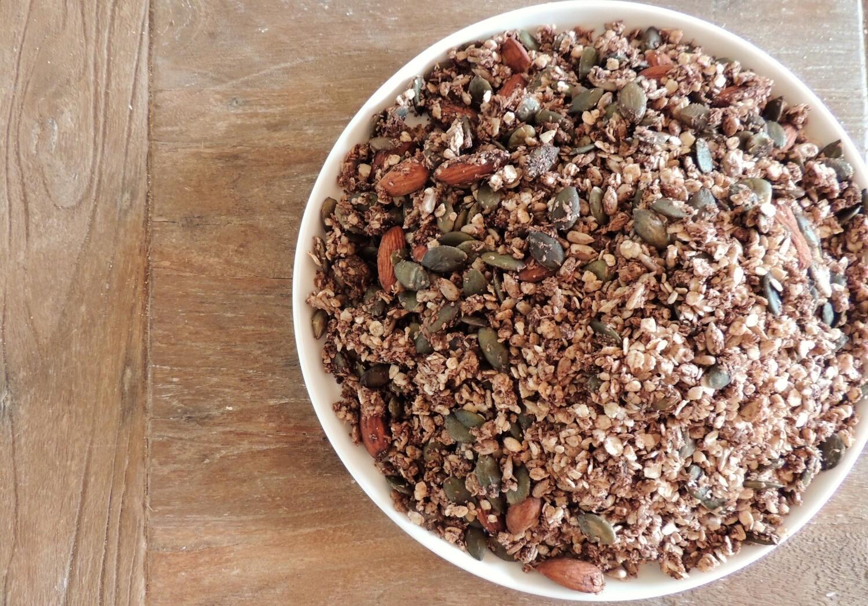 Coco granola - 300 g