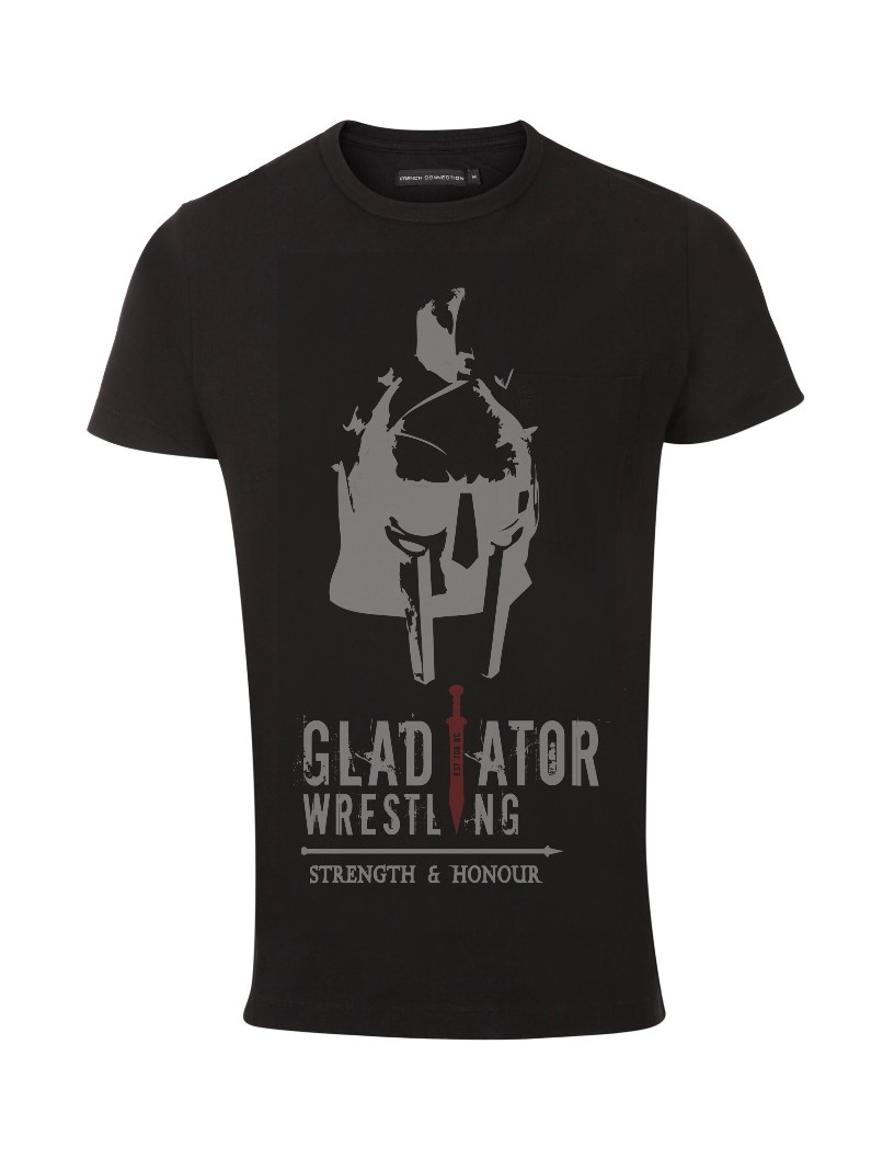 Gladiator Club T-Shirt