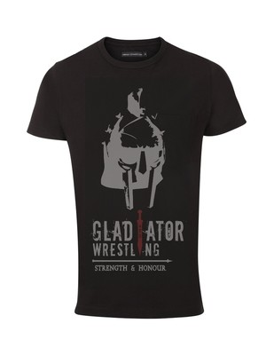 Gladiator Club T-Shirt
