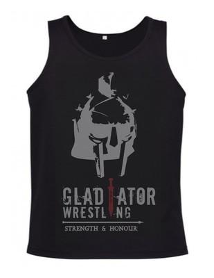 Gladiator Club Singlet