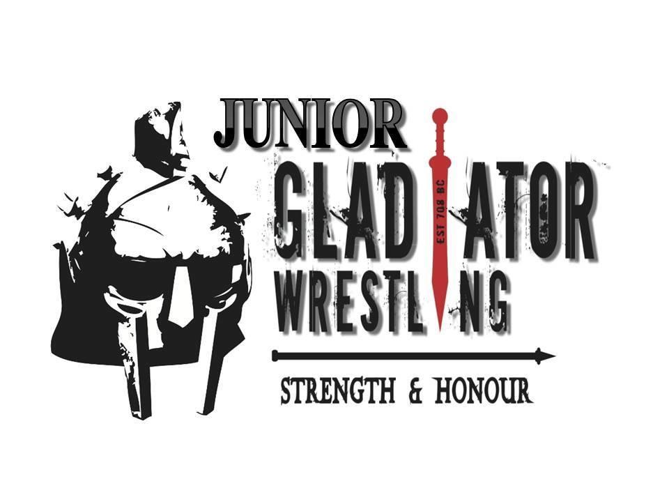 Junior Gladiator Grading Shirt