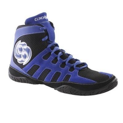 Clinch Gear Wrestling Shoe