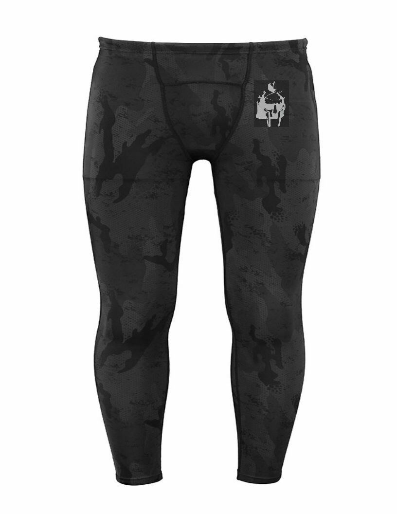 Gladiator Wrestling Work-out Tights