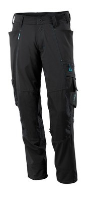 Mascot Advanced Stretch 17179-311 Broek met kniezakken