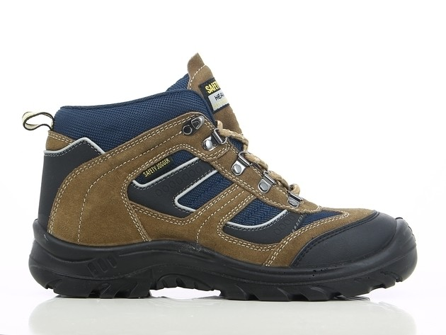 Safety Jogger X2000