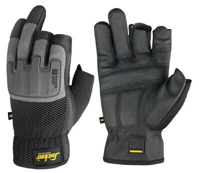 Snickers 9586 Power Open Gloves