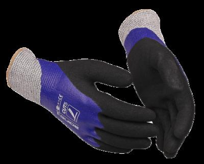Guide 386 Snijbestendige handschoen - Nitril