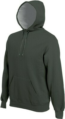 Kariban K443 Hooded Sweatshirt