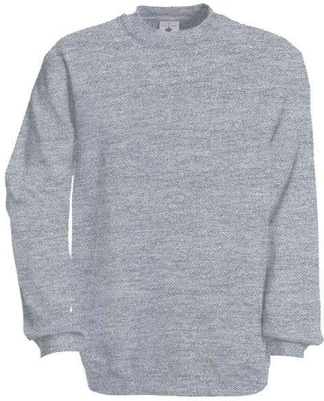 B&C CGSET - Crew Neck Sweatshirt Set In