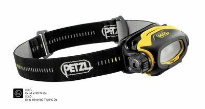 Petzl Pixa 1 Hoofdlamp ATEX