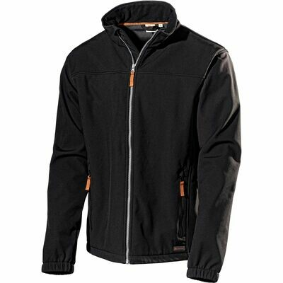 L.Brador 554P - Softshell Jacket