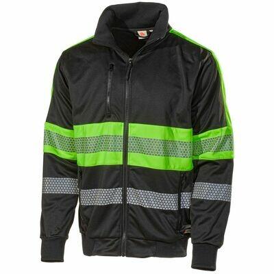 L.Brador Flexicomb Sweatshirt 6112P