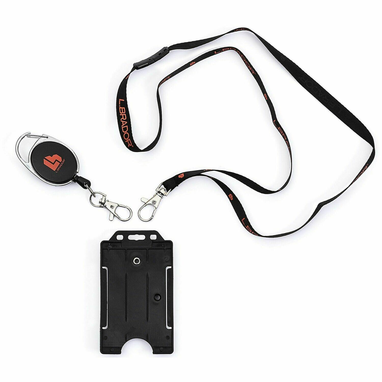 L.Brador ID-Kaarthouder 5005P