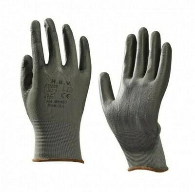 HBV 80550 Werkhandschoen - Polyester - 120 stuks