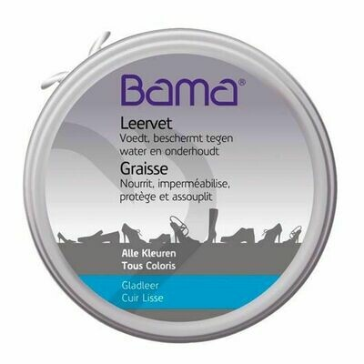 BAMA Leervet