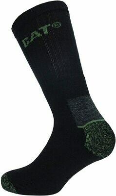 CAT Wool Work Socks 2x