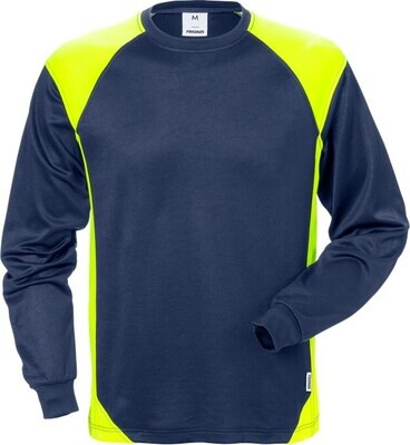 Fristads 129025 T-Shirt met lange mouwen