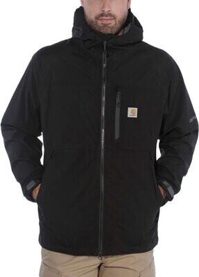 Carhartt 104245 Force Hooded Waterdicht Jacket
