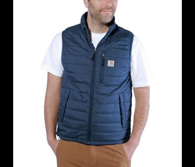 Carhartt 102286 Bodywarmer - Gilliam Vest