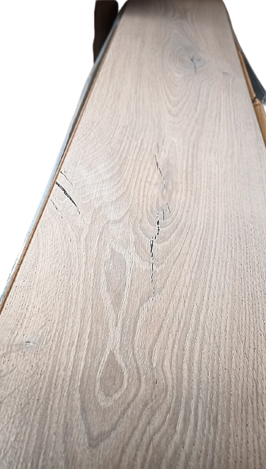 Laminate flooring(101) 8mm class 31