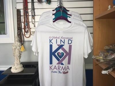 Create Kind Karma® T-Shirt -