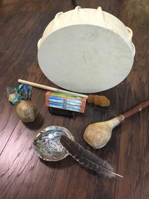 """""""Tibetan Shaman Blessed Healing Incense"""""""