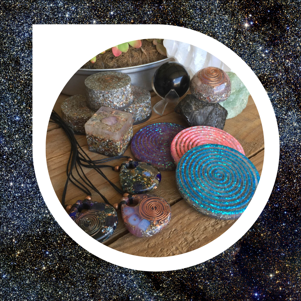 What is Orgonite? A Brief History