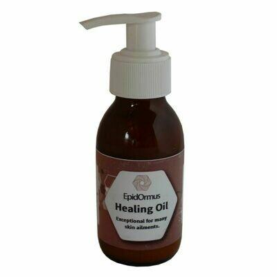 EpidOrmus - Healing Oil - 100ml