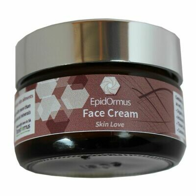 EpidOrmus - Face Cream - 50ml
