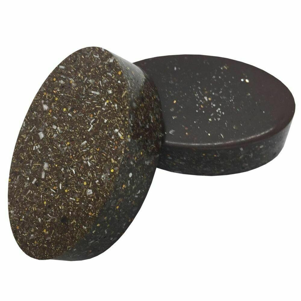 Orgonite Mini Tower Buster Glitter & Copper Powder