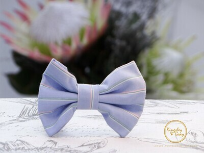 STIRLING DOG BOW TIE