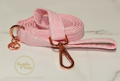BAILEY ROSE DOG LEAD