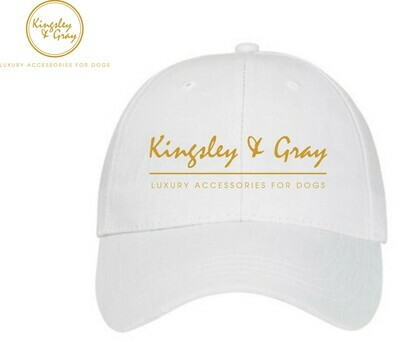 KINGSLEY & GRAY CAPS