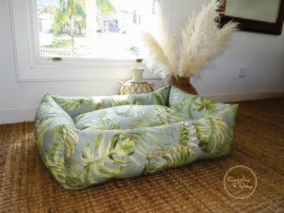 THE K&G SNUGGLE POD FOR DOGS
