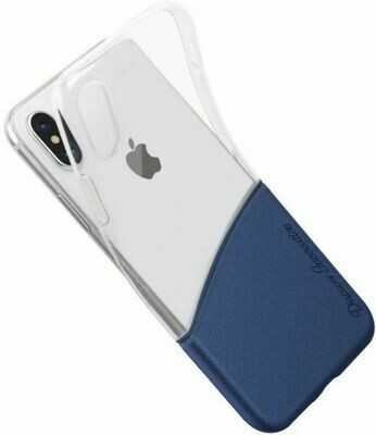 Cover Back Nillkin Half Apple iPhone X/XS